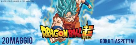 Dragon Ball Super a Vimodrone